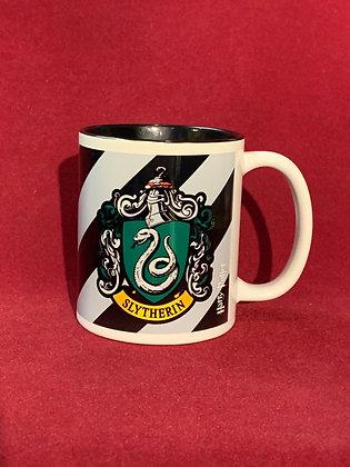 Mug Harry Potter (slytherin)