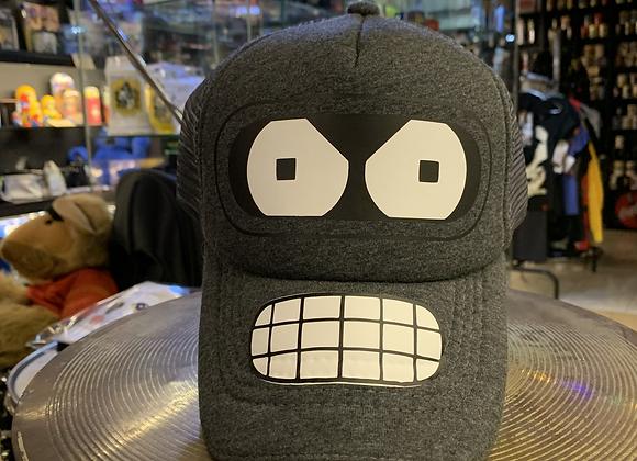 Gorra Bender Futurama