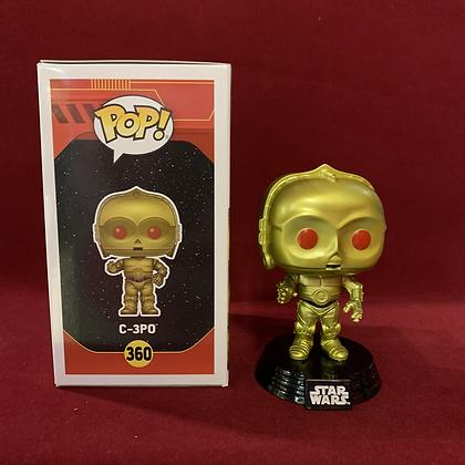 Funko C-3PO Star wars