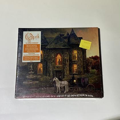 Cdx2 Opeth In Cauda Venenum