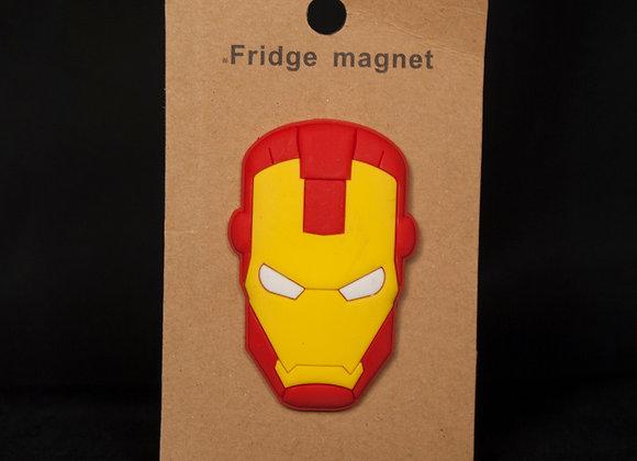 Magnético Iron Man