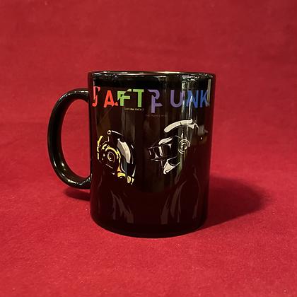 Mug Daft Punk