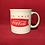 Thumbnail: Mug Coca Cola oficial 18 onz