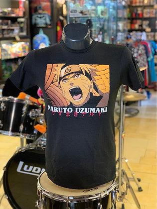 Camiseta Naruto Oficial
