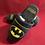 Thumbnail: Pantuflas Batman Oficiales