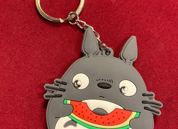 Llavero Mi Vecino Totoro