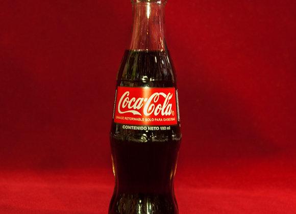 Coca Cola Peru