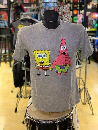 Camiseta Bob esponja