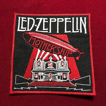 Parche Led Zeppelin