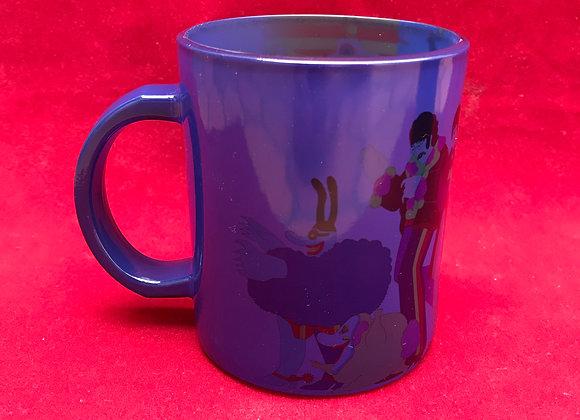 Mug magico The Beatles