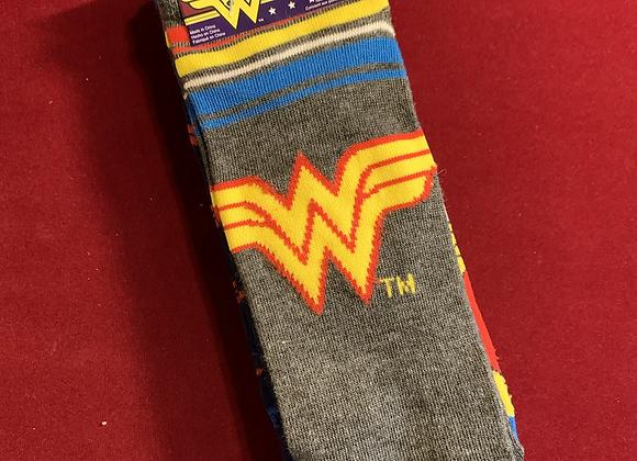Medias Wonder  Woman x 5