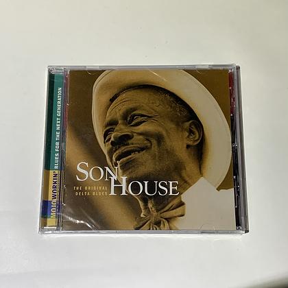 Cd Son House The Original Delta Blues