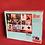 Thumbnail: Rompecabezas Bowie 1000 pz 50 x 70 cm