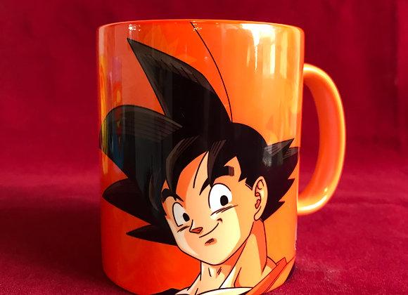 Mug Dragon Ball Z Goku