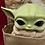 "Thumbnail: Grogu  11"" the child mochila"