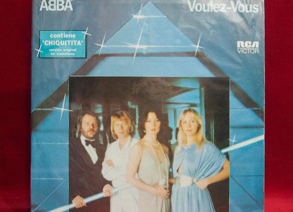 Vinilo ABBA