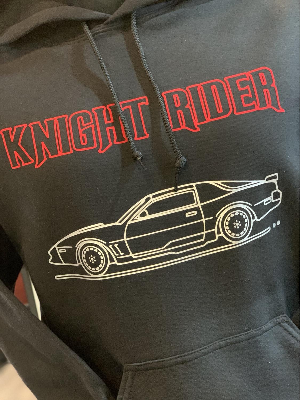 Thumbnail: Buzo Knight Rider ( Auto  Fantástico )