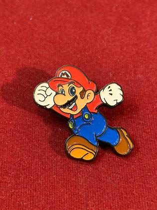 Pin Mario