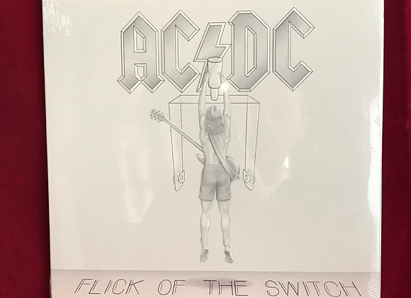 Ac - DC flick of the switch (nuevo)