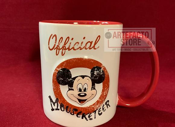 Mug Mickey Mouse relieve original 16 onz