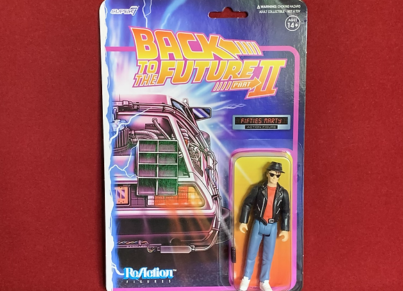 Figura Fifties Marty Back to the Future