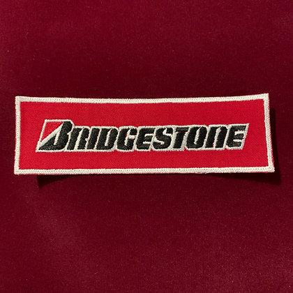 parche Bridgestone