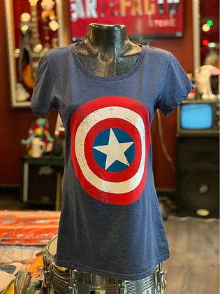 Capitán America