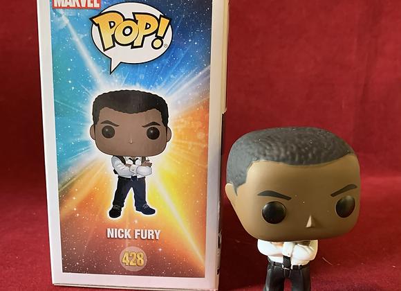 Funko Nick Fury Marvel