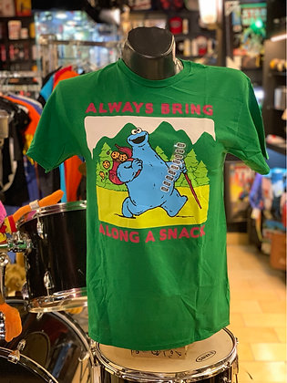 Camiseta Plaza Sesamo