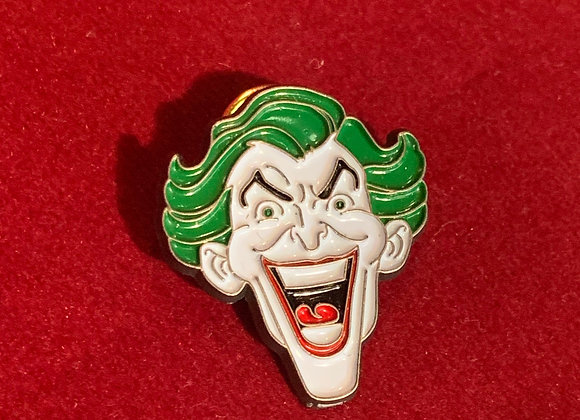 Pin joker ( Batman )