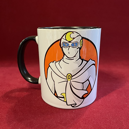 Mug Capitan Centella