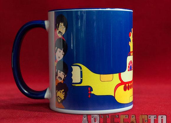 Mug The Beatles