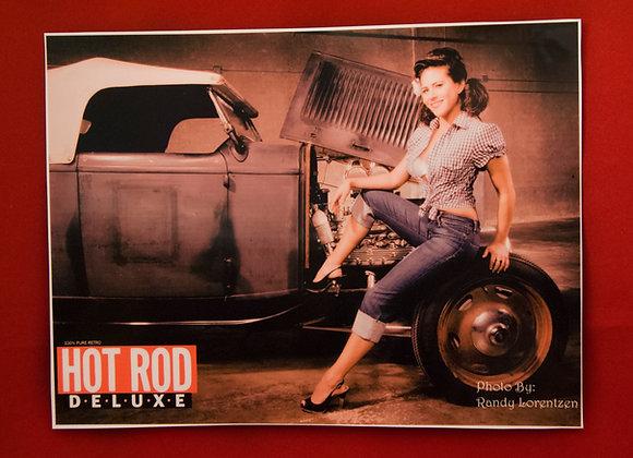 Hot Rod Deluxe