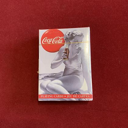 Juego de Cartas Coca-Cola