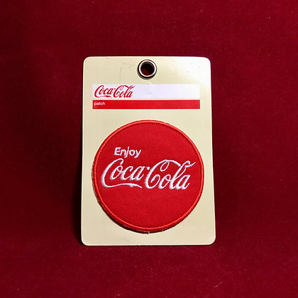 Parche Coca Cola