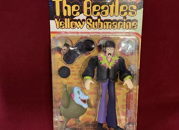 Set Beatles x 4  Mc Farlane Toys