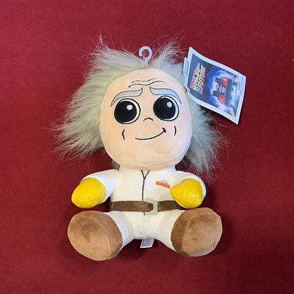 Peluche Doc Back to the Future