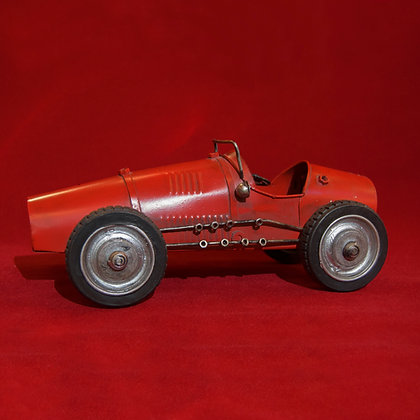 Carro Rojo