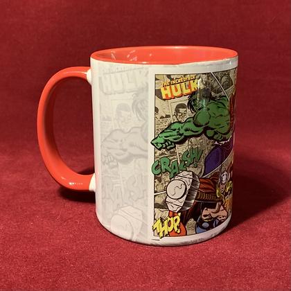 Mug Marvel 11 0nz