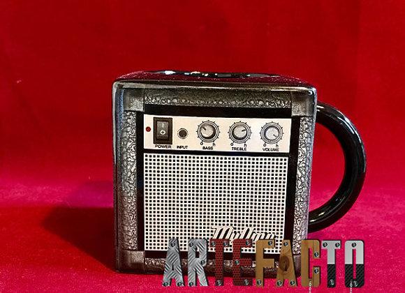 Mug amplificador