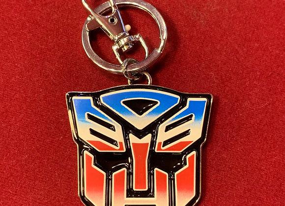 Llavero Transformers