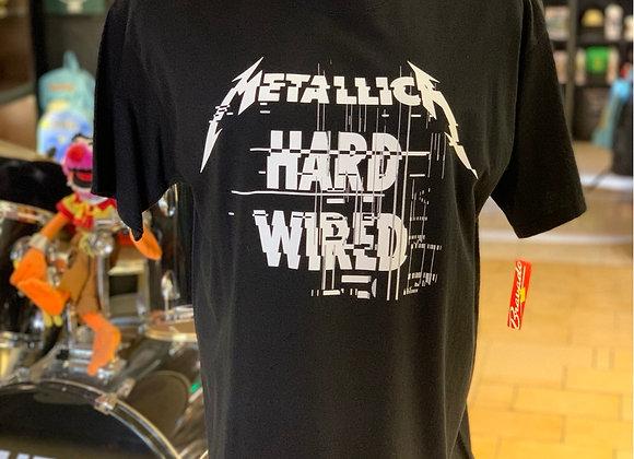 Camiseta Metallica oficial