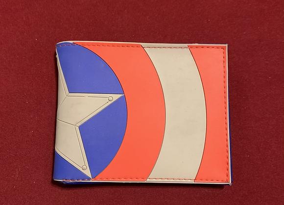 Billetera Capitán América