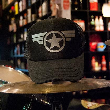 Gorra Capitán América