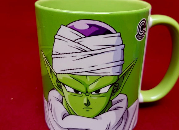 Mug Dragon Ball Z Piccolo