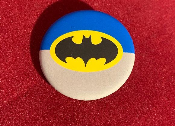 Botón Batman