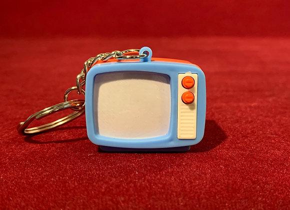 Llavero televisor Luz y sonido