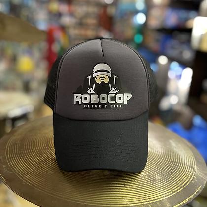 Gorra Robocop