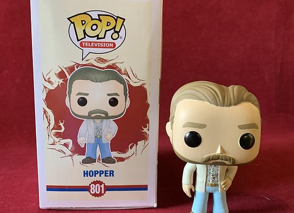 Funko Hopper Stranger Things