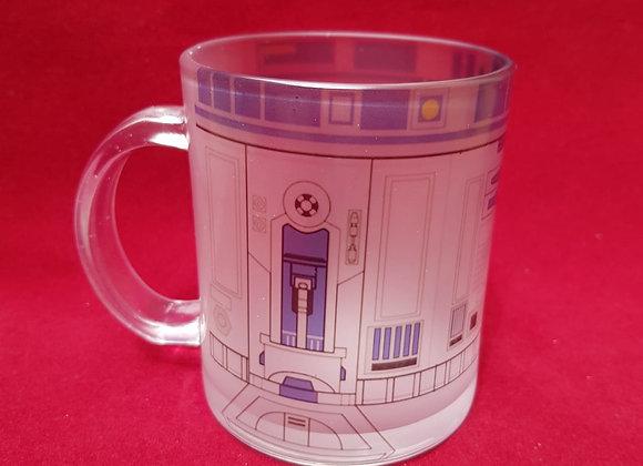 Mug Star Wars (R2D2)